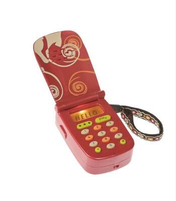 B.Toys Müzikli Telefon Ses Kayıtlı
