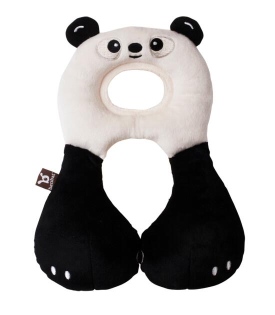 Benbat Travel Friends Bas Ve Boyun Yastigi Panda 1 4 Yas