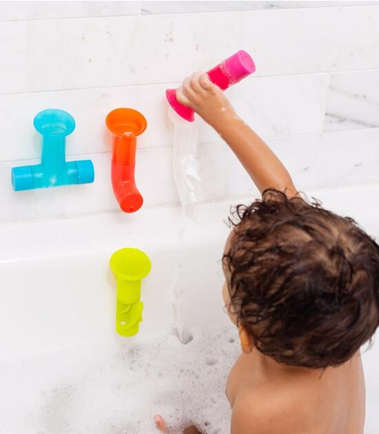 Boon Pipes (Borular) Banyo Oyuncağı