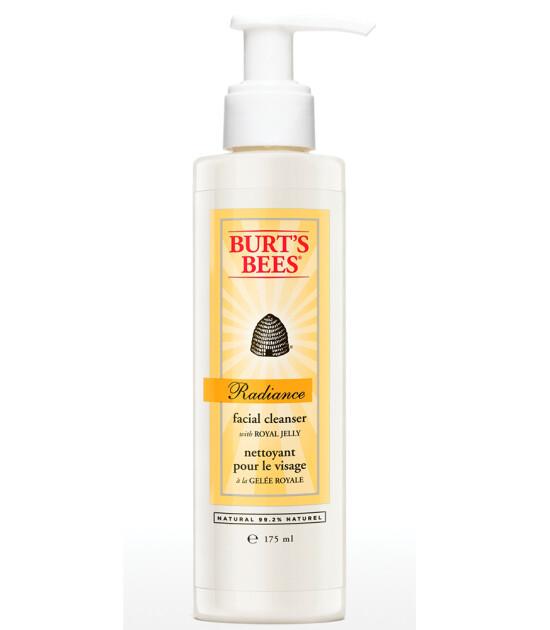 Burt's Bees Arı Sütü İçeren ve Cilde Aydınlık Veren Yüz Temizleyici (175 ml)
