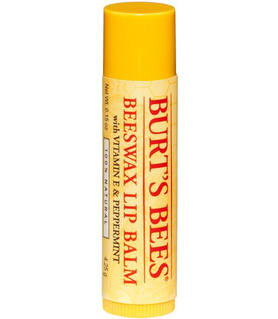 Burt's Bees Beeswax Dudak Bakımı - Nane Ferahlığı (4.25 gr)