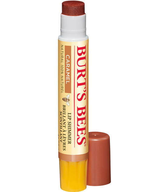 Burt's Bees Karamelli Doğal Dudak Parlatıcısı (2.6 gr)