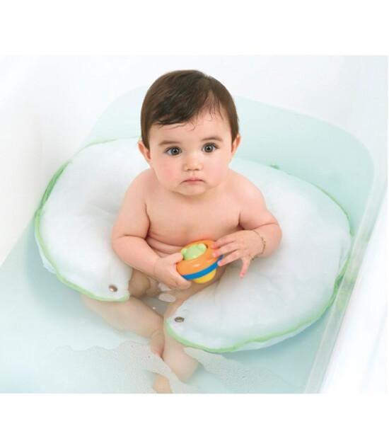 Delta Baby Sabitlenebilir Banyo Yastığı