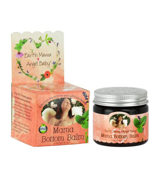 Earth Mama Angel Baby Genital Bölge Merhemi (60 ml)