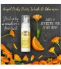 Earth Mama Angel Baby Saç ve Vücut Şampuanı (160 ml)