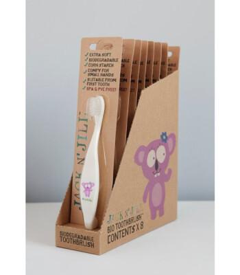 Jack N' Jill Diş Fırçası Koala