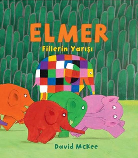 Elmer Fillerin Yarışı