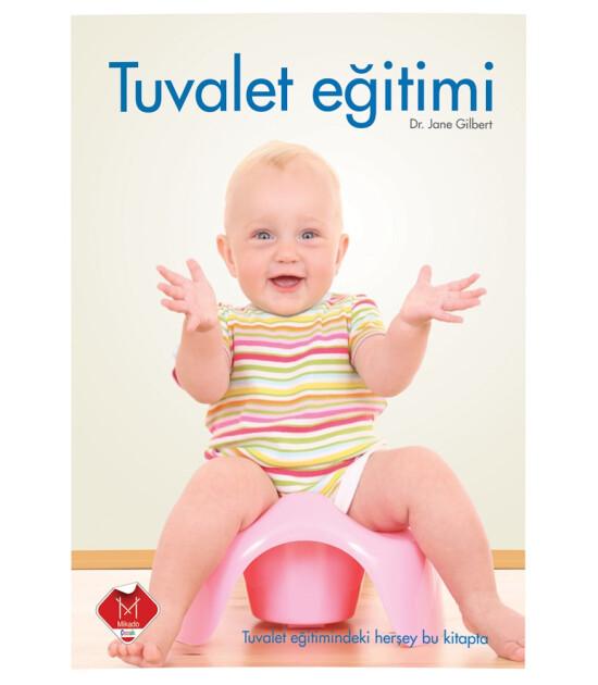 Mikado Yayınları Tuvalet Eğitimi