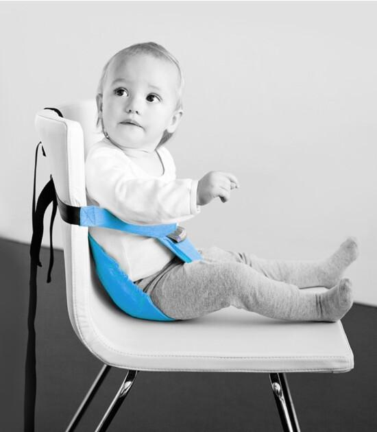 Minimonkey Minichair (Turkuaz)