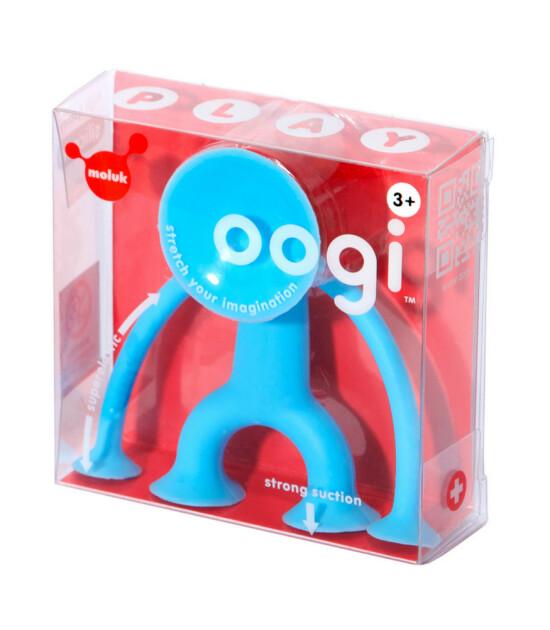 Moluk Design Oogi Junior (Mavi)