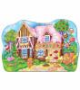 Orchard Toys Kurabiye Ev Puzzle