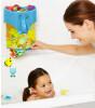 Skip Hop Moby Scoop & Splash Fileli Banyo Oyuncak Organizatörü