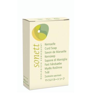 Sonett Organik Bitkisel Kalıp Sabun - 100 gr