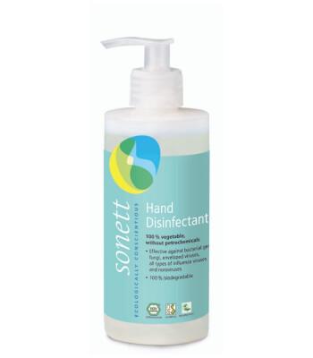 Sonett Organik El Dezenfektanı - 300 ml