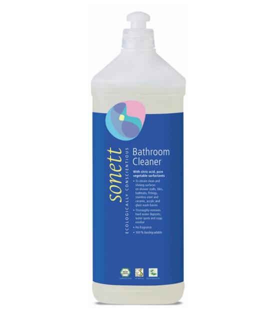 Sonett Organik Banyo Temizleyici - 1 Lt