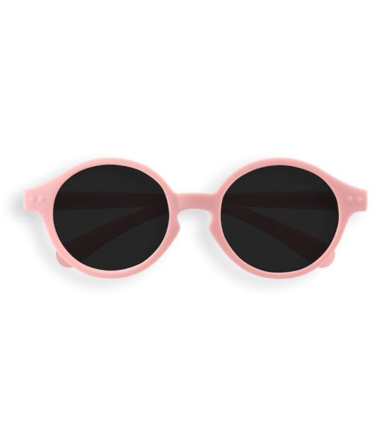 izipizi Bebek Güneş Gözlüğü #SunKids (12-36 Ay) // Pastel Pink
