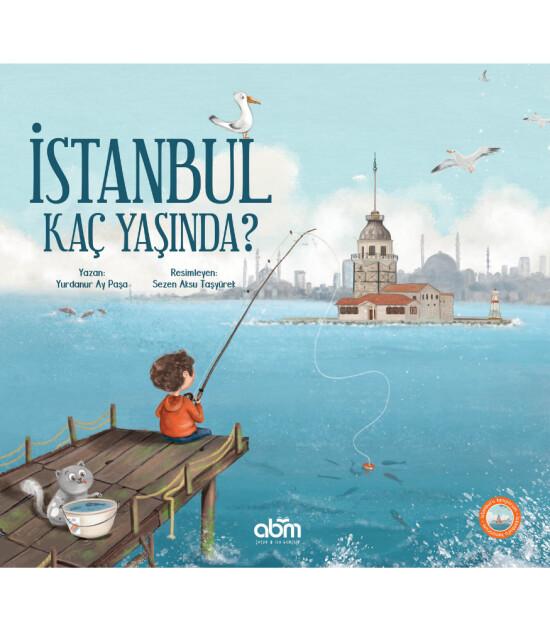 İstanbul Kaç Yaşında