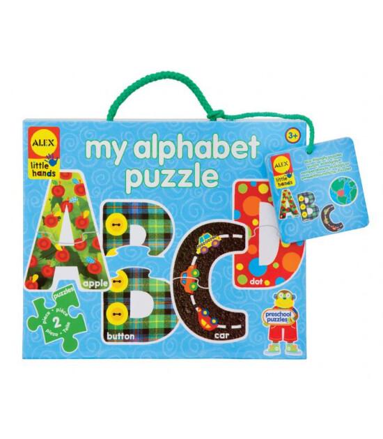 Alex Abc & Puzzle