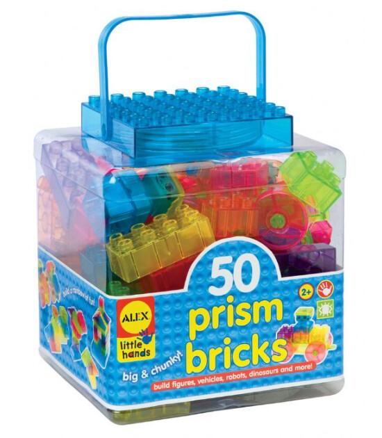 Alex Prizma Legolar