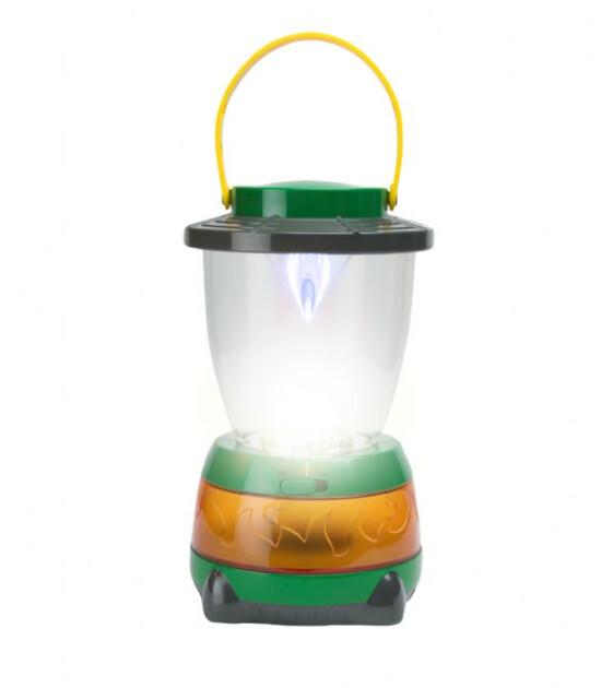 Backyard Safari Büyük Boy Kamp Feneri