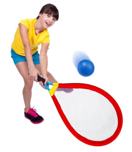 Alex Jumbo Raket Seti