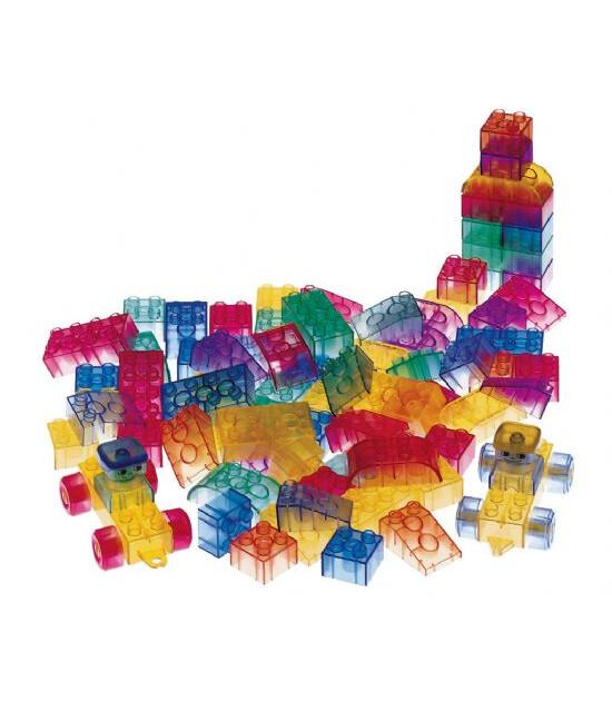 Alex Prizma Legolar & Üx Set