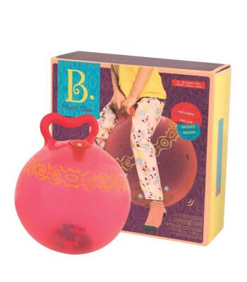 B.Toys Işıklı Zıp Zıp Kırmızı