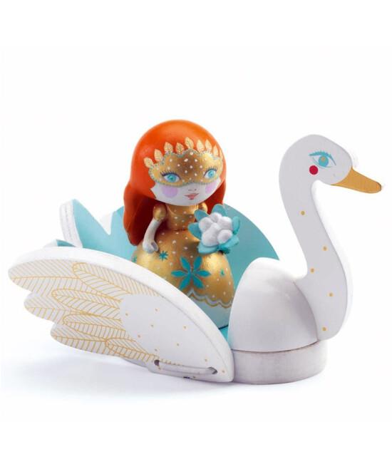 Djeco Barbara & Ze Swan