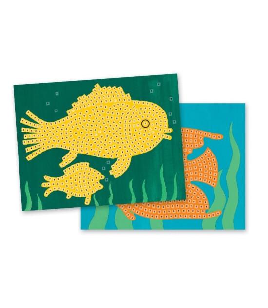 Djeco Fishes