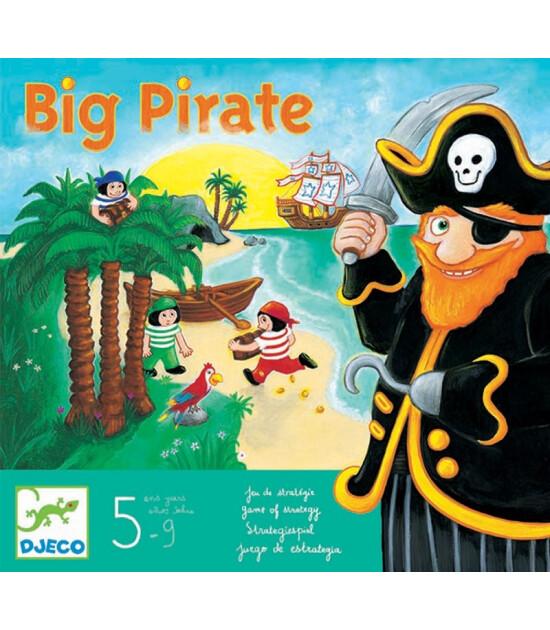 Djeco Big pirate