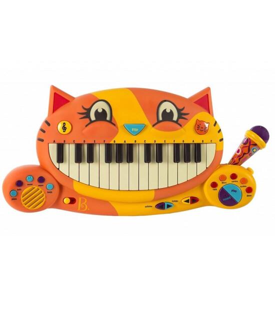 B.Toys Kedicik Klavye