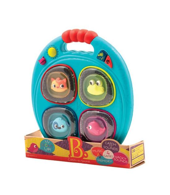 B.Toys Müzikal Hafıza Oyunu