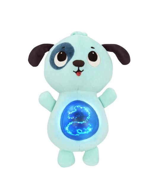 B.toys  Işıltılı Göbek ve Sesli Peluş Köpek