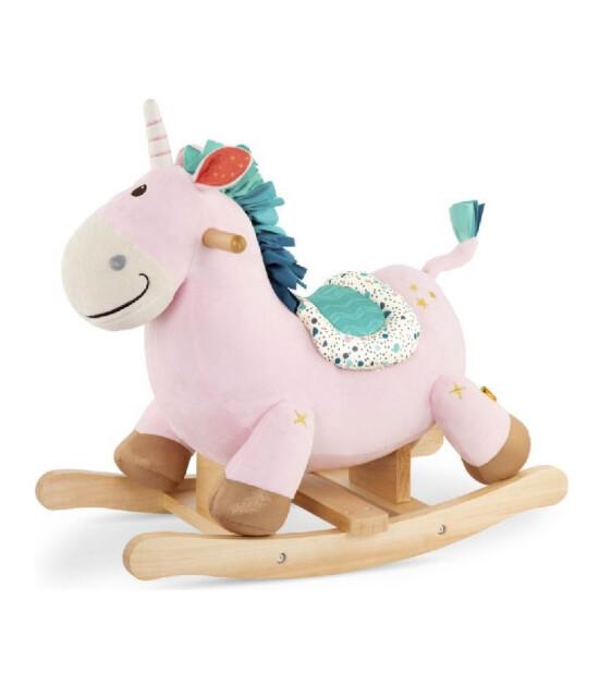 B.toys  Sallanan Unicorn / Pembe