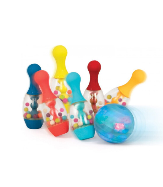 B.Toys Işıklı Bowling Seti