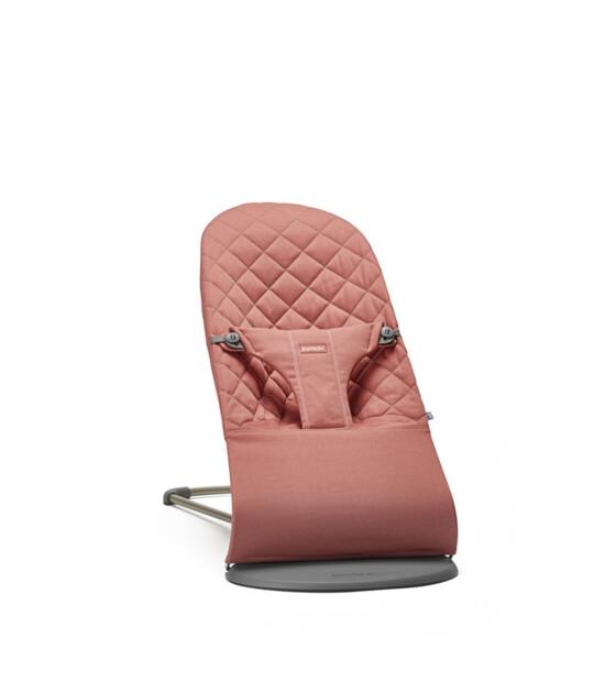 Babybjörn Balance Bliss Ana Kucağı Cotton / Terracotta Pink