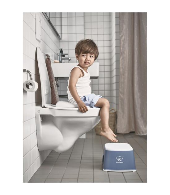 Babybjörn  Safe Step Banyo Basamağı / Deep Blue