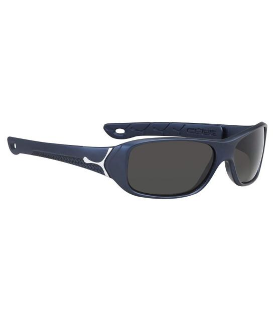 Cebe Spicy Güneş Gözlük Mat Night Mavi 2000 Grey Cbspicy2