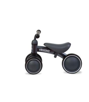 ChildHome Vroom Bebek Bisikleti (Gri)