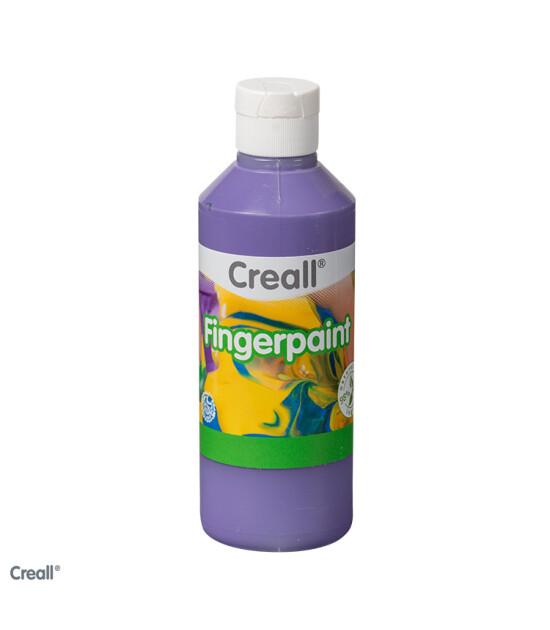 Creall Fingerpaint - Mor 250ml.