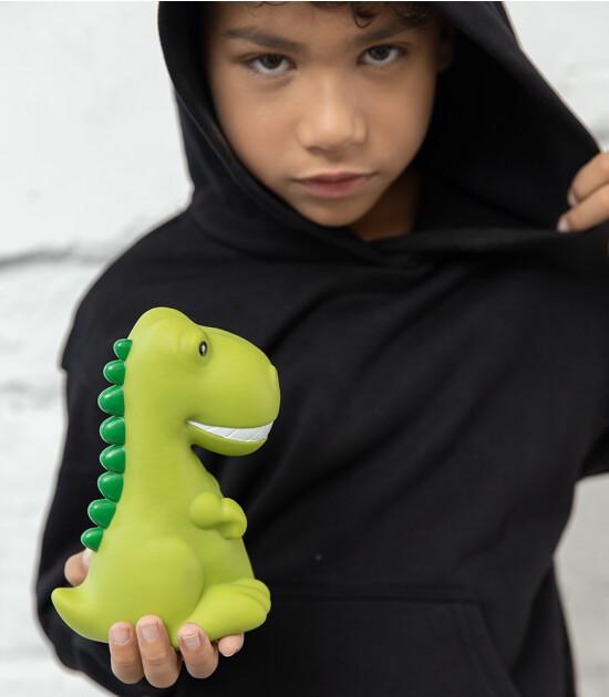 Dhink Gece Lambası / Dino Green - Yeşil