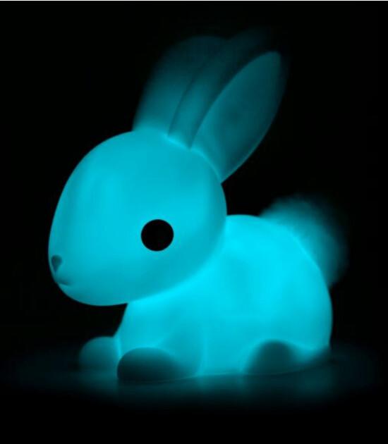 Dhink Gece Lambası / Tavşan