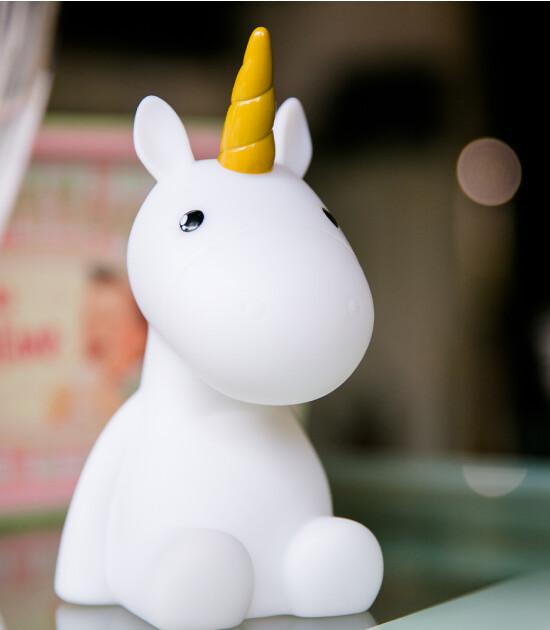 Dhink Gece Lambası / Sparkle Unicorn