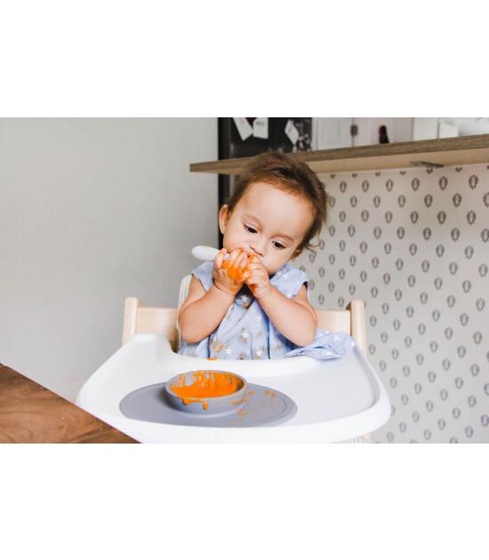 EZPZ Tiny Spoon (Blush)