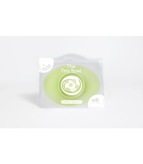 EZPZ Tiny Bowl - Kase (Lime)