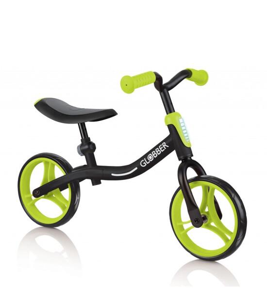 Globber Denge Bisikleti/Yeşil-Siyah