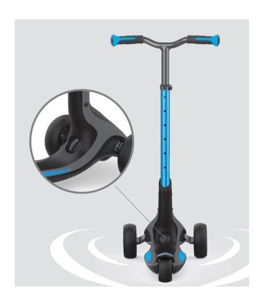 Globber Scooter/Ultimum/Yeşil