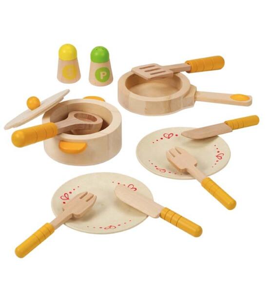 Hape Gurme Mutfak Başlangıç Set