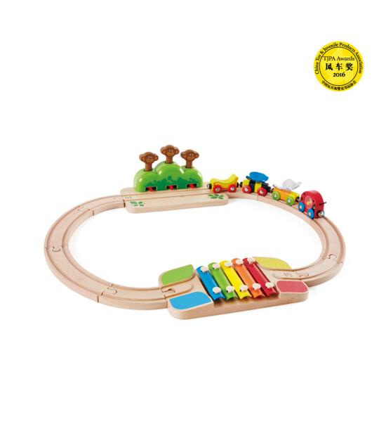 Hape Küçük Tren Setim