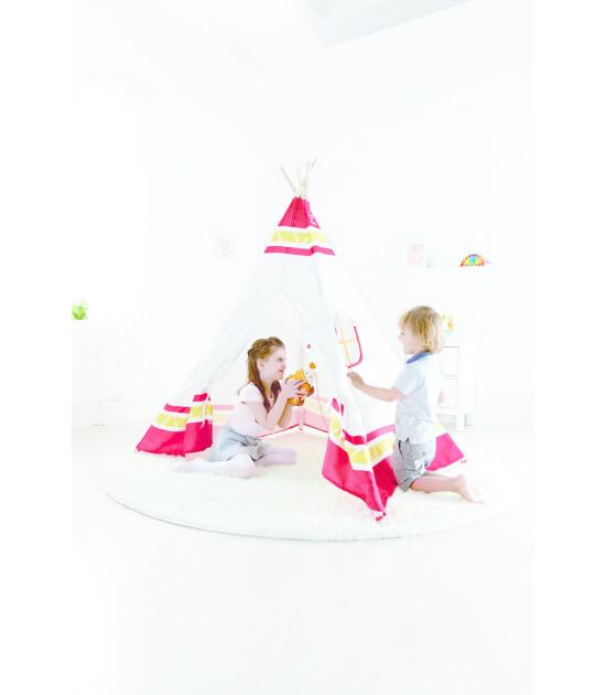 Hape Tent - Red